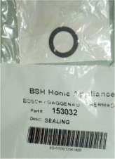 Bosch Universal Stainless Steel Bowl Drive Pin Gasket