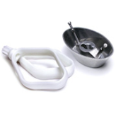 Bosch Universal Cookie Paddles with Metal Whip Driver