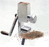 Jupiter Hand Grain Mill - Model 562