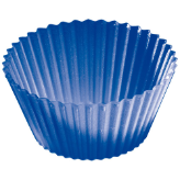 Lurch Silicone Flexi Form Muffin Molds