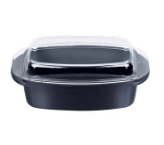 "Roasting Pan (8 quart) 15"" x 9.5"""