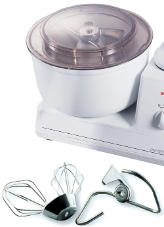 Bosch Universal Bowl Pack with Dough Hook