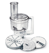 Bosch Compact or Styline Food Processor