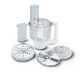 Bosch Universal Plus Food Processor