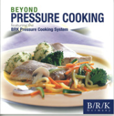"""Beyond Pressure Cooking"" Cookbook"