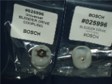 Drive Coupling for Bosch Universal Blender and Food Processor