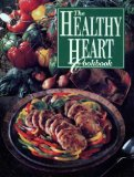 The Healthy Heart Cookbook (hard back)