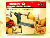 Norpro Coily-Q Potato/Onion Cutter