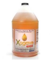 Xagave - Agave Nectar - 1 gal. (sold by case of 4 gal)