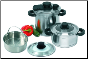 BRK Germany Cookware