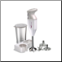 Bamix Mono M133 Immersion Blender -white