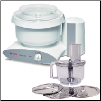 Bosch Universal Plus Food Processor Combo