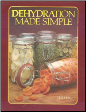 Dehydration Made Simple by Mary Bell (hardback)