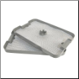 Dehydrator tray set (Grey)