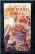 How to Dry Foods Easily (VHS) with Deanna DeLong