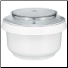 Bosch Universal Plus Bowl Pack w/splash ring and lid