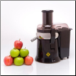 L'EQUIP XL Pulp Ejector Juicer, Black Model #215