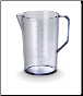 Bamix SAN Jug 1000 ml without lid