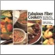 Fabulous Fiber Cookery by Elaine Groen and Jane Rubey