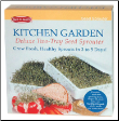 Kitchen Garden Deluxe Two-Tray Seed Sprouter