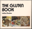 The Gluten Book by LeArta Moulton