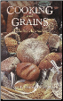 """Cooking with Grains"" Cookbook by Beverly Prentice"