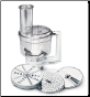 Bosch Compact/Styline Food Processor